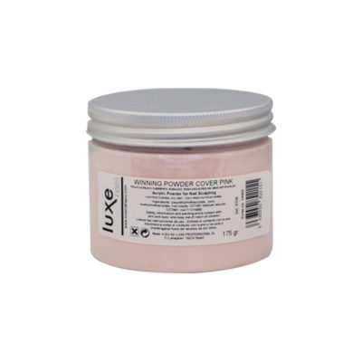 Winning Powder Cover Pink 175