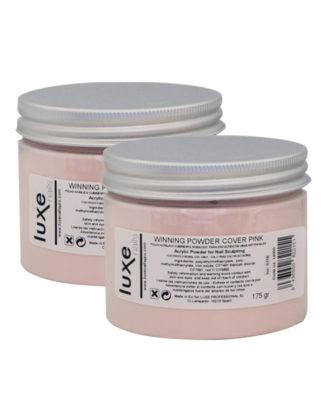 Winning Powder Cover Pink 350