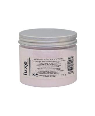 Winning Powder Soft Pink 175