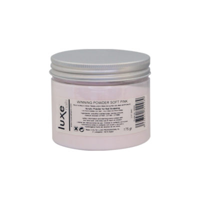 Winning Powder Soft Pink 175