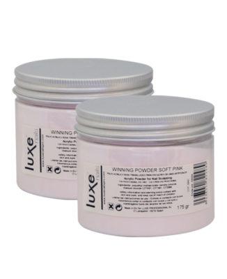 Winning Powder Soft Pink 350