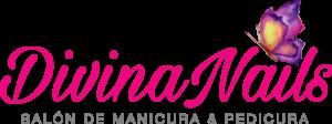 Divina Nails Logo