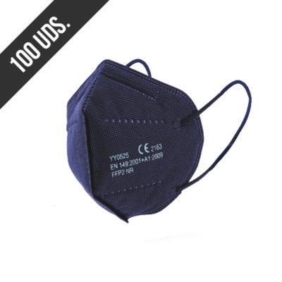 Ffp2 Azul 100uds